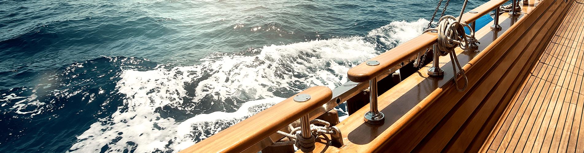 Webasto Marine Dealer | Ship Install