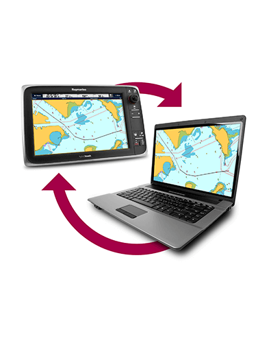 Raymarine Software