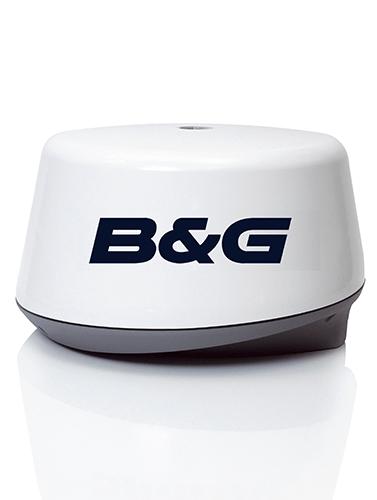 B&G Radar