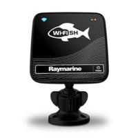 Raymarine Fishfinder