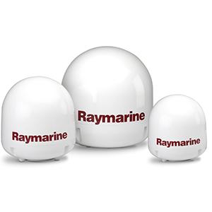 Raymarine Satelliet TV