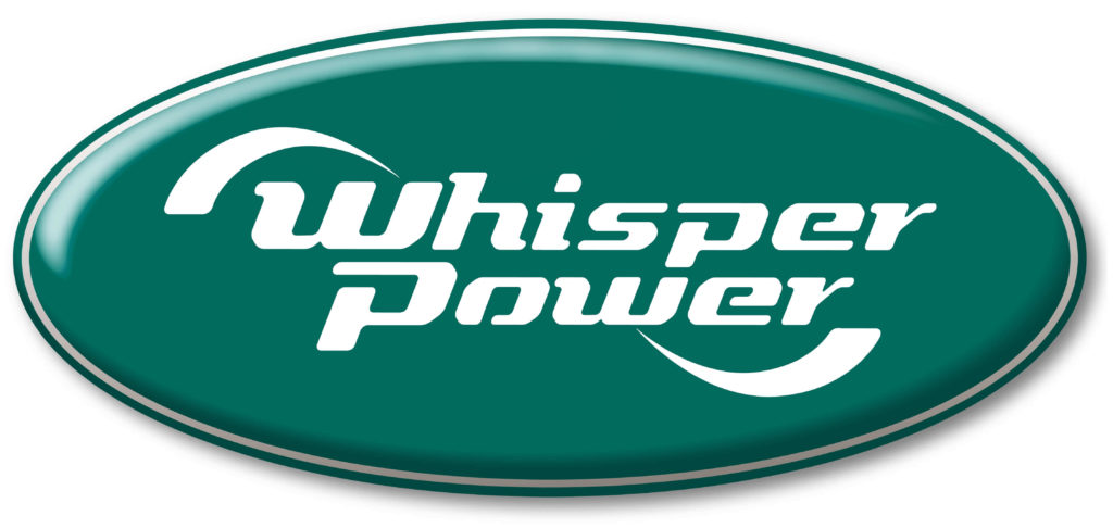 Whisperpower Dealer