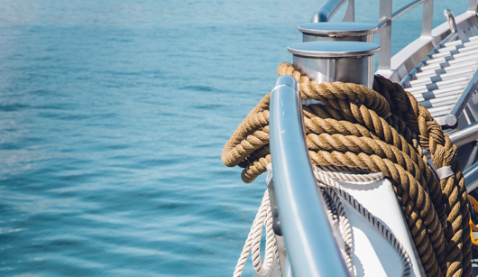 3x waarom een goede installatie van elektronica aan boord belangrijk is