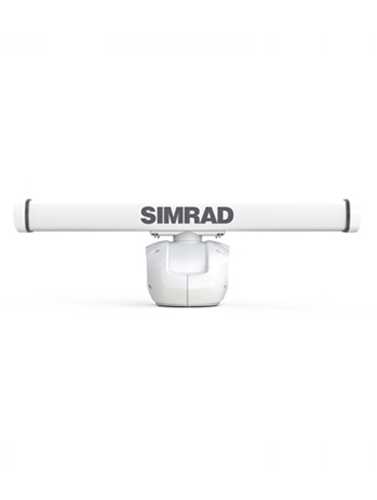 Simrad Radar Halo